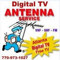 Atlanta Digital TV - Atlanta TV Channels & Stations